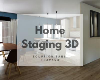 Decoration interieure loir et cher home staging 3d sans travaux 1