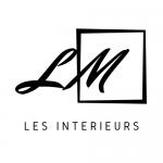 Logo les interieurs lydia martin