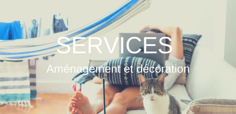 Services amenagement et decoration d interieur loir et cher
